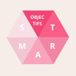 Définir les objectifs SMART d'une stratégie de contenu - Aurélie Bordereau